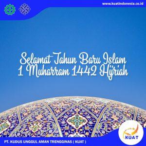 Tahun baru Islam - PT KUAT