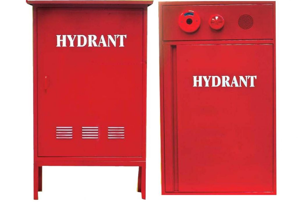Hydrant Gedung/ Box