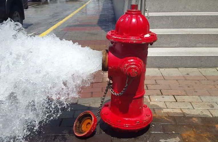 Hydrant Kota