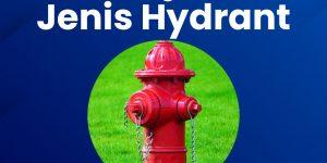 Jenis Hydrant Kebakaran